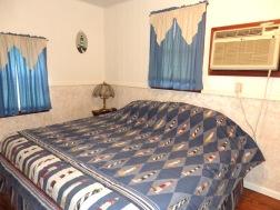 Cabin 3, Bedroom