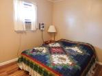 Cabin 4, Bedroom 1