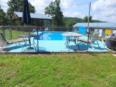 Resort Pool, View 1
